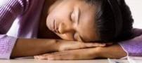 پنج راه برای رفع سریع خستگی