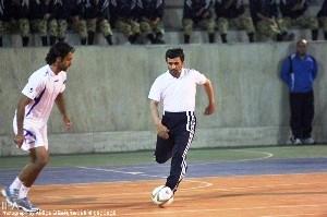 مارادونا سر مربی تیم ملی ایران می شود ؟