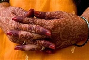 فروش دختران هندی به قیمت 15 پوند!!