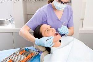 جرمگیری دندان،مضر یا مفید ؟