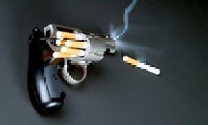 یك روش ساده و بسیار موثر برای ترك سیگار