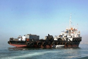 فرار بزرگترین قاچاقچی سوخت از ایران