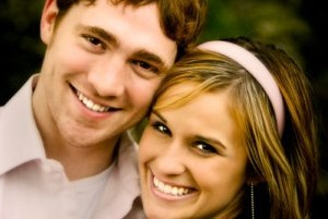 یک زن و شوهر چگونه می توانند خوشبخت شوند؟!