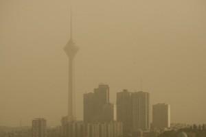 تفاوت این آلودگی هوا با سال های قبل چیست؟!