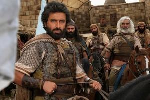 دو جایزه جشنواره فیلم بغداد به ملک سلیمان