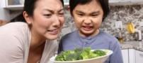 پنج راه دوست داشتن غذاهایی که از آنها متنفرید