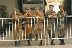 اعلام یك معافیت جدید برای خدمت سربازی