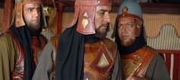 انتقاد امام جمعه مشهد از تیتراژ سریال «مختارنامه»