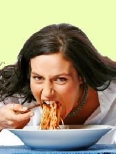 نکاتی فوق العاده راجع به غذا خوردن