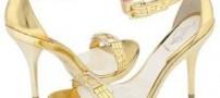 مژده برای خانم های علاقمند به کفش پاشنه بلند