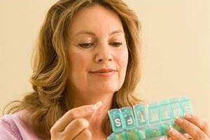 خطر قرص های ضدبارداری برای مغز