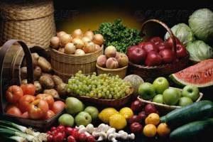 10 ماده غذایی برتر برای مصرف روزانه