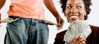 پول فقط به یك شرط میتواند شما را شاد كند!؟