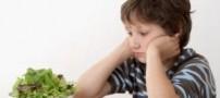دو سبزی مضر برای کودکان (حاوی نیترات)