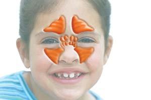 6 دستورخانگی برای کاهش دردهای سینوزیتی