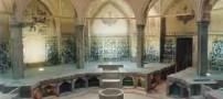 سرانجام راز حمام شیخ بهایی اصفهان کشف شد