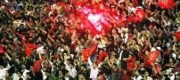 رکورد بینظیر باشگاه فوتبال پیروزی در گینس