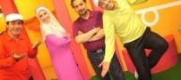 عمو قناد از برنامه «فیتیله، جمعه تعطیله» رفت