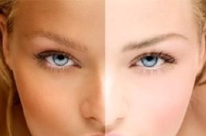 تاثیر جالب برنزه کردن پوست برروی زنان!
