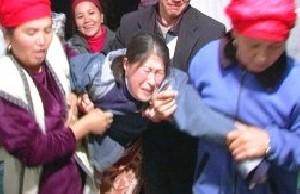 عروس دزدی در چچن ممنوع شد !!