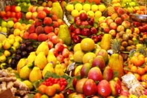 تعرفه واردات 3 نوع میوه صفر شد