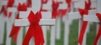 آیا ایدز از طریق پوست هم انتقال می یابد؟