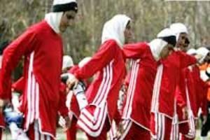 اعلام اسامی تیم ملی فوتبال بانوان ایران