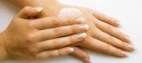 چگونه از پوستهای خشک دست و صورت مراقبت کنیم؟