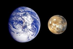 حقایق جالب در مورد سیاره مریخ