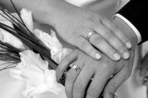 بله گفتن یک عروس پس از 65 سال!!