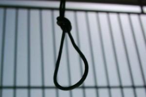 اعدام بهمن ریگی در زاهدان