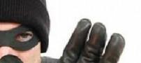 سرقت از بانک با ماسک هیلاری کلینتون!