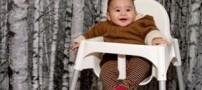 فواید حرکت چهار دست و پا رفتن نوزادان