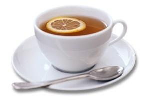 چای را با لیمو ترش نخورید !!