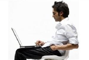 آیا لپ تاپ مردها را عقیم میكند؟!