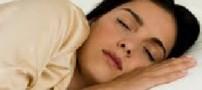 چربی های اضافی را در خواب بسوزانید!