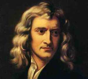 قوانین بسیار جالبی که نیوتون از قلم انداخت!