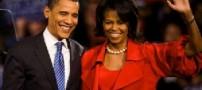 همسر اوباما در لباس دست دوم !!