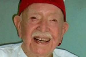 درگذشت بازیگر هالیوودی در سن 96 سالگی