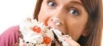 کیکهای شیرین و خوشمزه شما را لاغر میکنند!!
