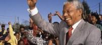 یادداشتی بسیار آموزنده از نلسون ماندلا