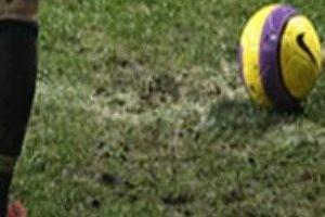 مهاجم جوان فوتبال ایران دار فانی را وداع گفت
