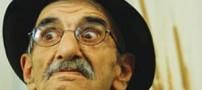 «احمد پورمخبر» هم به جمع بازیگران «اخراجیها 3» پیوست