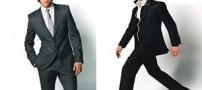 25 قانون مهم لباس پوشیدن برای آقایان