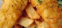 طرز تهیه محبوب ترین غذای انگلیسی