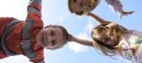 نقش خانواده در حفظ سلامت روانی كودكان