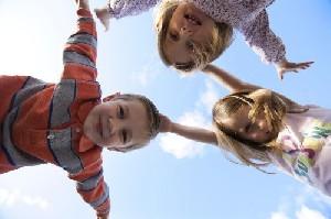 نقش خانواده در حفظ سلامت روانی کودکان