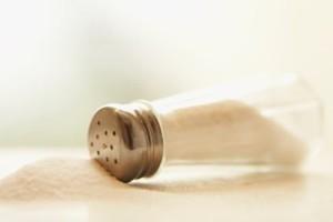 نمک دریا و نمک معمولی چه فرقی با هم دارند؟