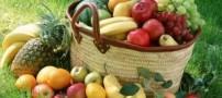 میوه ای بسیار نشاط آور و آرام بخش