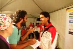 پاداش 7.5 میلیون یورویی برای پیروزی عراق مقابل امارات